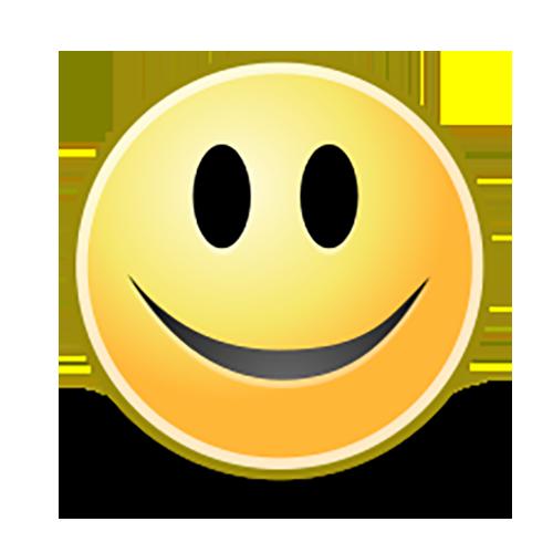 Face smile emoji