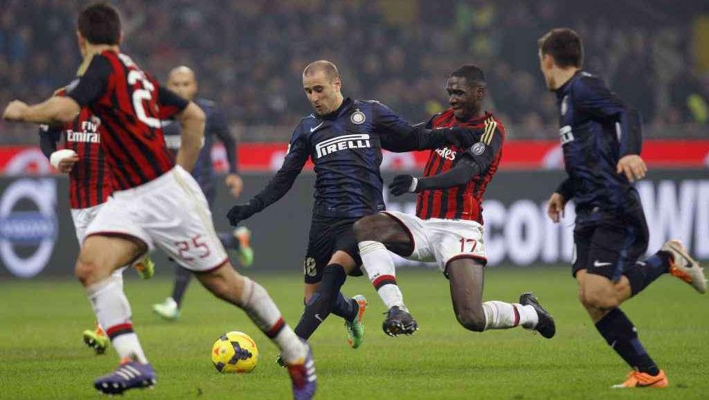 Match analysis: Inter - Milan (1 - 0)