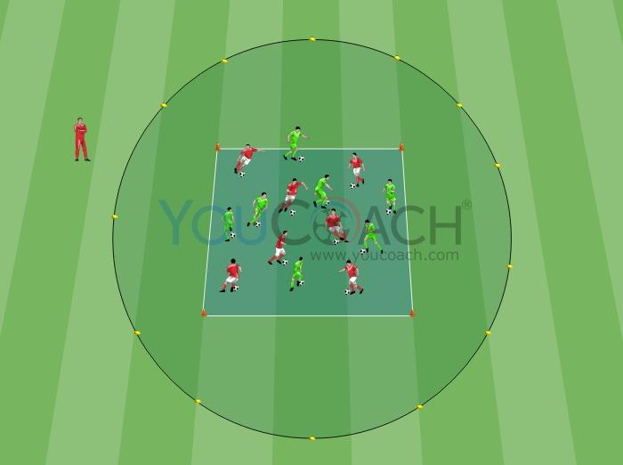 Conquiers la coupelle - Ajax FC