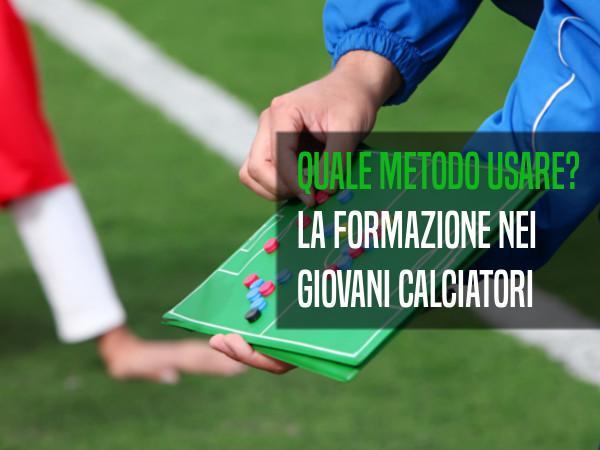 Metodologia nel calcio coerver coaching