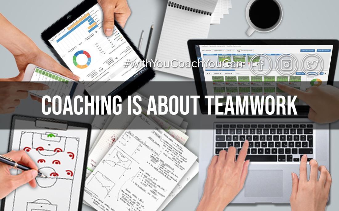Scopri un nuovo modo di lavorare con il tuo staff
