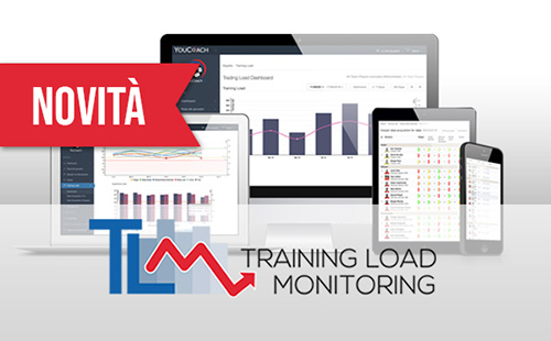 YouCoach lancia Training Load Monitoring
