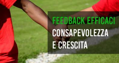 Feedback positivi calcio