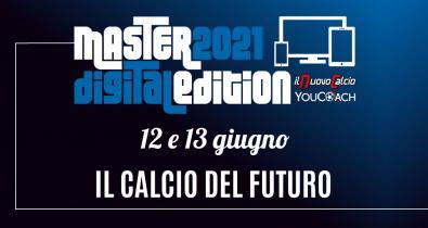 Il calcio del futuro: master settore giovanile YouCoach Nuovo Calcio 2021