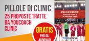 Pillole di clinic youcoach clinic